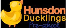 Hunsdon Ducklings